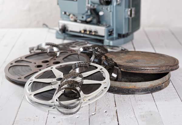 Cost of Video and 8MM film transfer to DVD or digital
